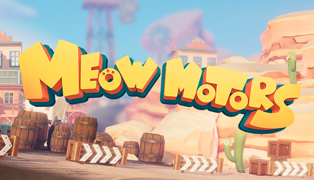 Download Meow Motors free download