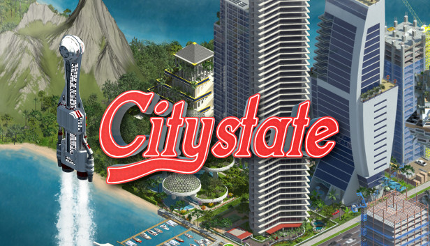 Download Citystate free download