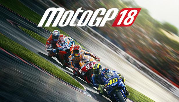 Download MotoGP™18 free download