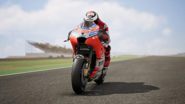 Download MotoGP™18 Torrent