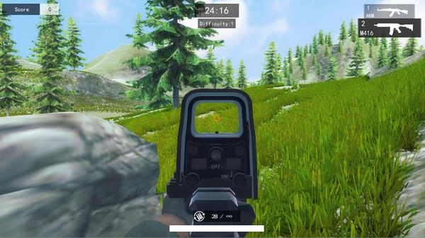 Sniper training camp download