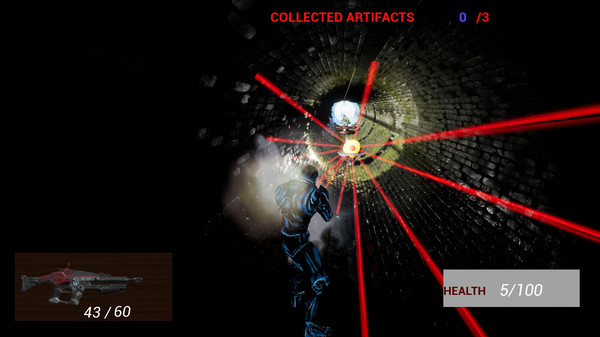 Download Cyborg Invasion Shooter 2: Battle Of Earth Torrent