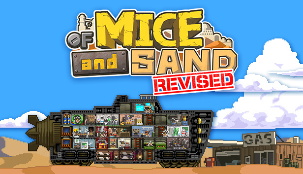 Download OF MICE AND SAND -REVISED- free download