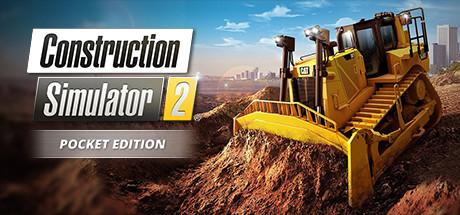Construction Simulator 2 [PT-BR] Capa