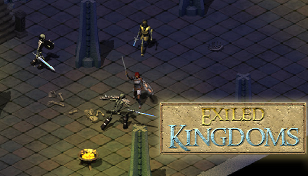 Download Exiled Kingdoms free download