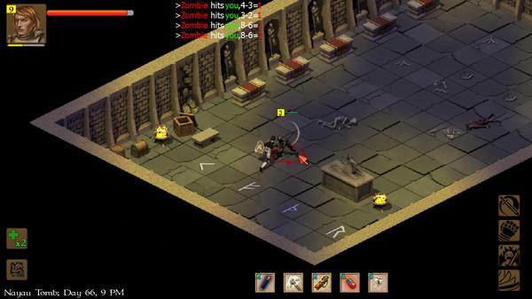 Download Exiled Kingdoms Torrent