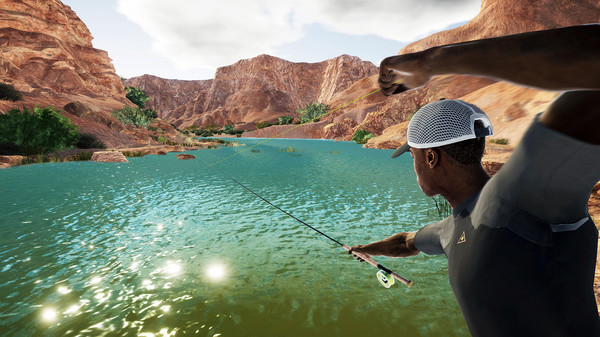 PRO FISHING SIMULATOR download