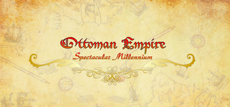 Ottoman Empire Spectacular Millennium Capa