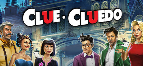 Clue The Classic Mystery Game Capa