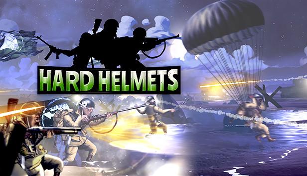 Download Hard Helmets free download