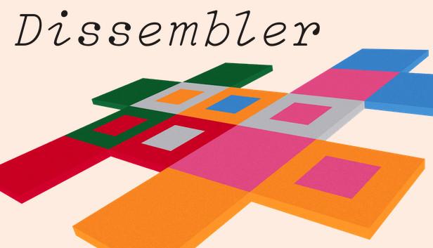 Download Dissembler free download