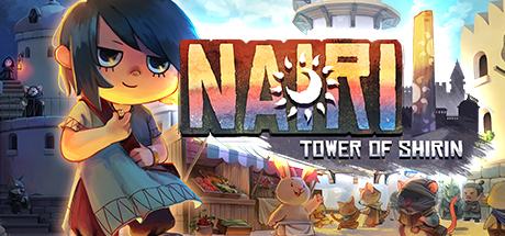 NAIRI Tower of Shirin Capa