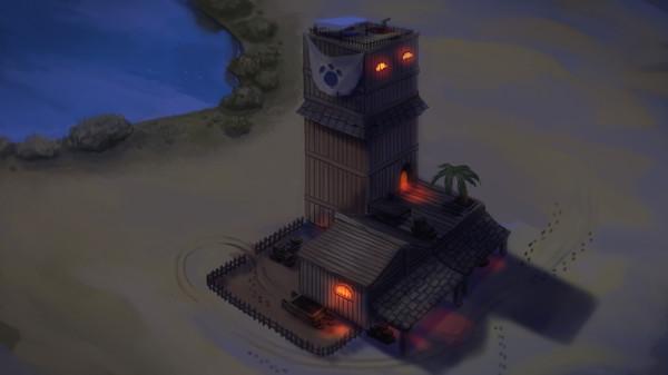 Download NAIRI: Tower of Shirin Torrent