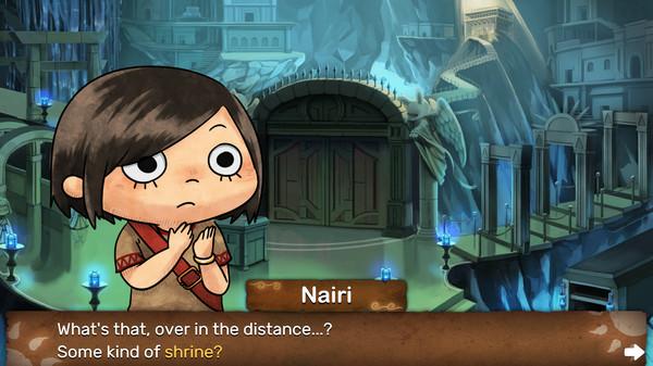 NAIRI: Tower of Shirin download