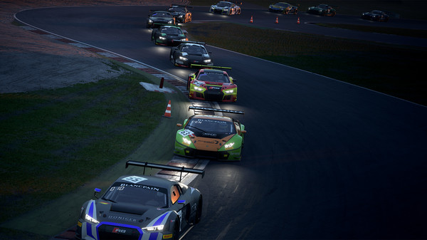 Download Assetto Corsa Competizione Torrent