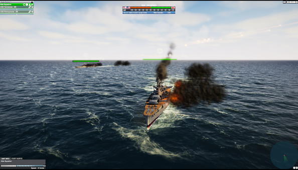 Download Victory At Sea Pacific Free download