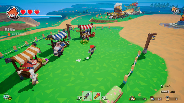 Download Tiny-Tasy Town Torrent