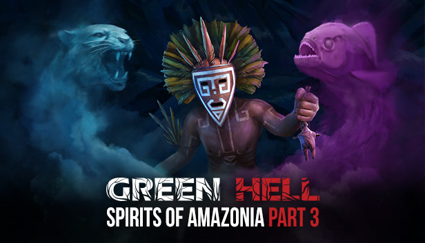 Download Green Hell free download