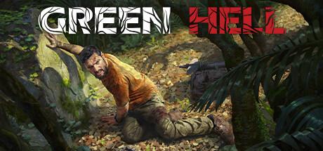 Green Hell Capa