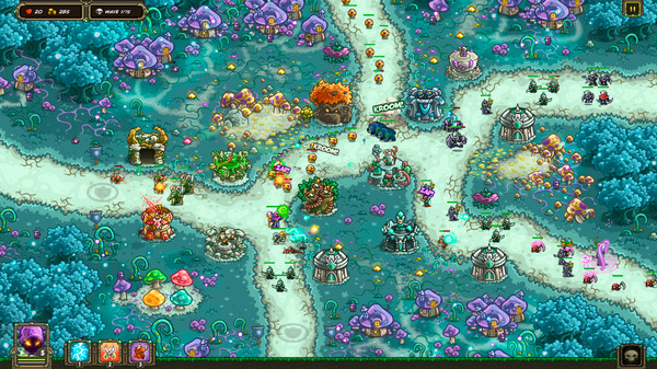 Download Kingdom Rush Origins Torrent