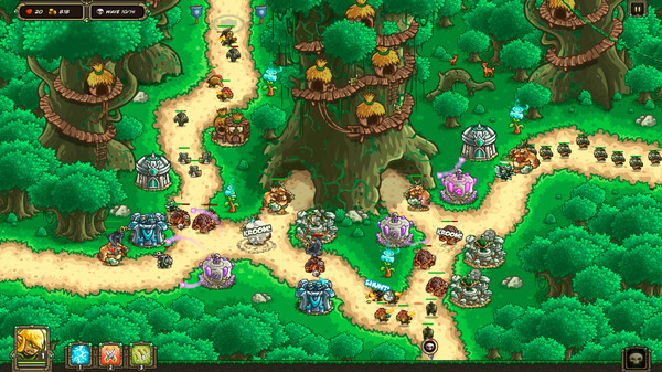 Download Kingdom Rush Origins Free download