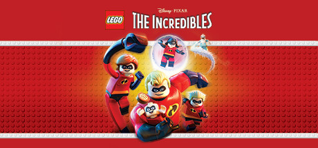 LEGO The Incredibles [PT-BR] Capa