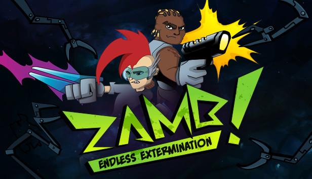Download ZAMB! Endless Extermination free download