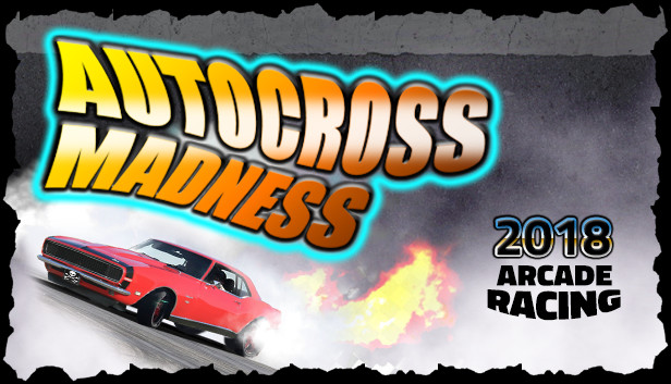 Download AUTOCROSS MADNESS free download