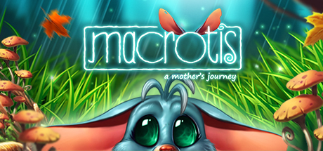 Macrotis A Mothers Journey [PT-BR] Capa
