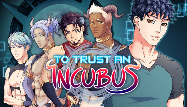 Download To Trust an Incubus free download