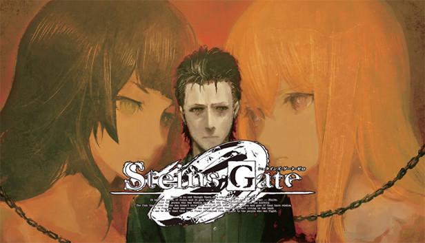 Download STEINS;GATE 0 free download