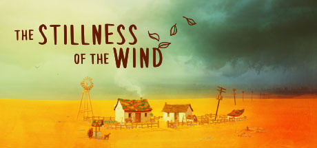 The Stillness of the Wind Capa