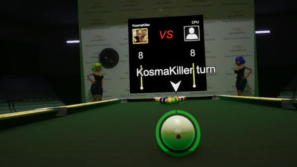 Download Maxi Pool Masters VR Torrent