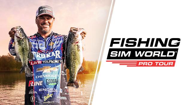 Download Fishing Sim World free download