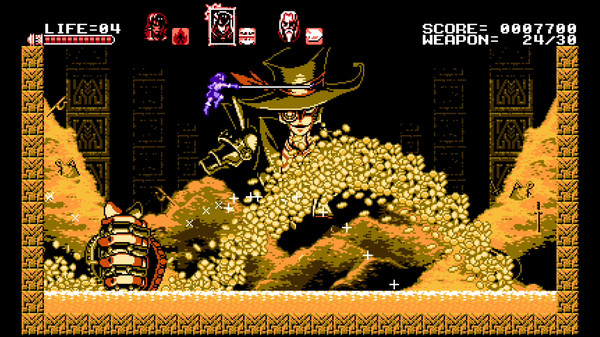 Download Bloodstained: Curse of the Moon Torrent