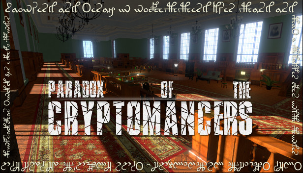 Download Paradox of the Cryptomancers free download