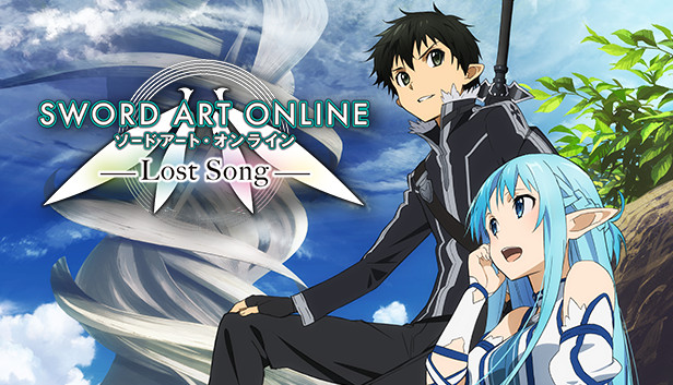 Download Sword Art Online: Lost Song free download
