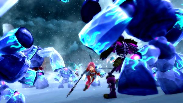 Download Sword Art Online: Lost Song Torrent