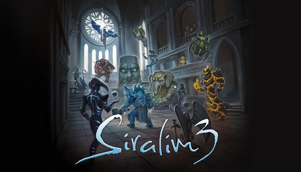 Download Siralim 3 free download