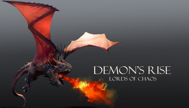 Download Demon's Rise - Lords of Chaos free download