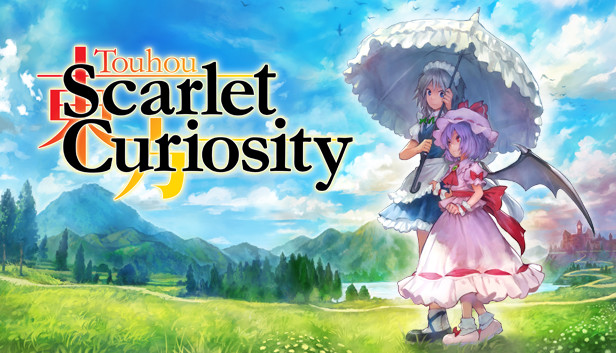 Download Touhou: Scarlet Curiosity | 東方紅輝心 free download