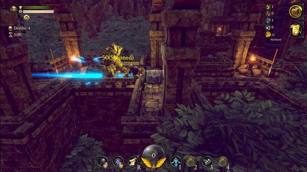 Download Azuran Tales: Trials Torrent