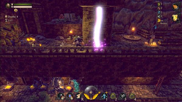Download Azuran Tales: Trials Free download