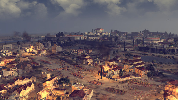 Total War: ROME II - Rise of the Republic Campaign Pack download