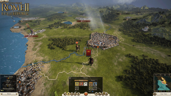Download Total War: ROME II - Rise of the Republic Campaign Pack Torrent