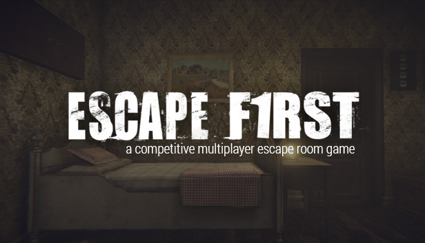 Download Escape First free download