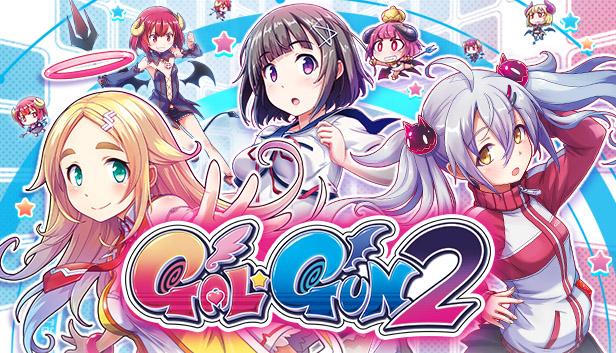 Download Gal*Gun 2 free download