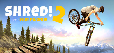 Shred! 2 – Freeride Mountainbiking Capa