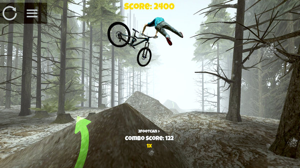 Download Shred! 2 - Freeride Mountainbiking Torrent
