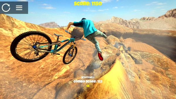 Shred! 2 - Freeride Mountainbiking download
